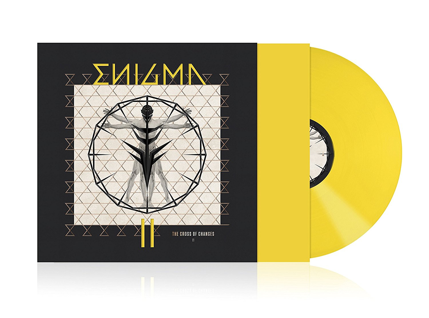 Enigma Enigma. The Cross Of Changes (II) (LP) the enigma that was thomas william cowan