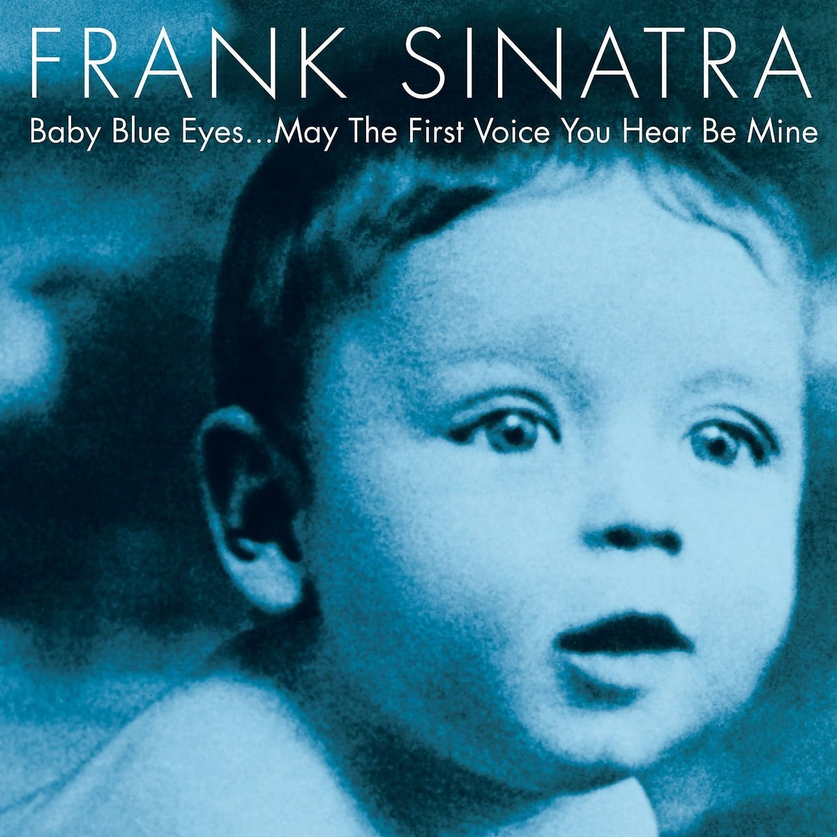 Фрэнк Синатра Frank Sinatra. Baby Blue Eyes...May The First Voice You Hear Be Mine (2 LP) lindsay longford baby you re mine