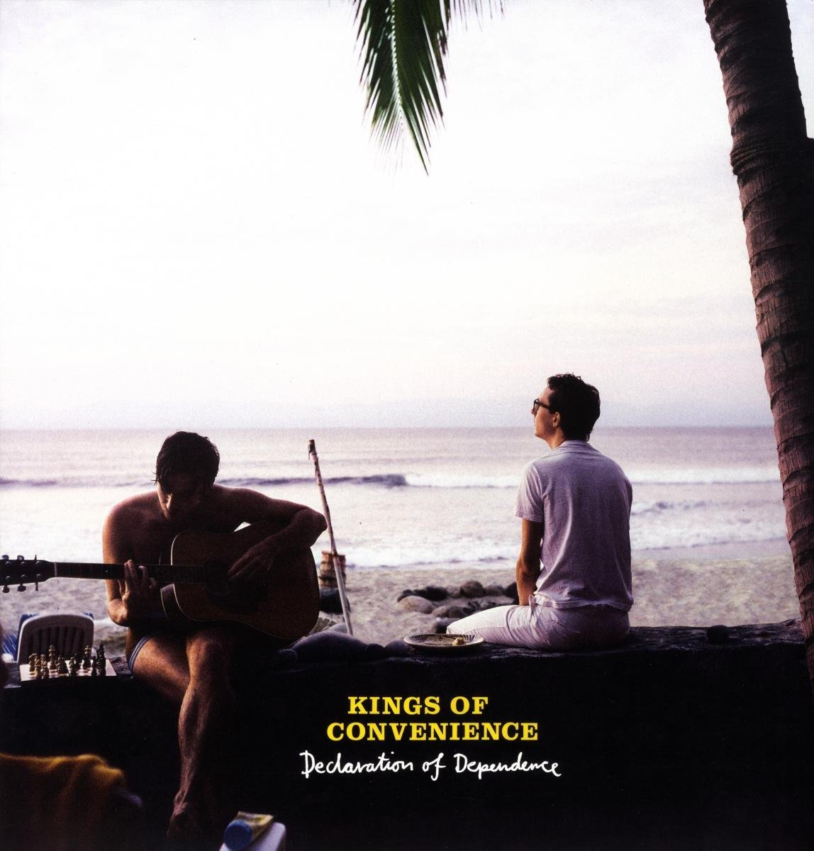 Kings Of Convenience Kings Of Convenience. Declaration Of Dependence (2 LP) julia james tycoon s ring of convenience