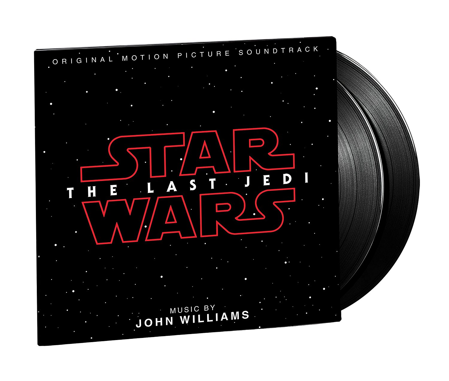 John Williams. Star Wars: The Last Jedi (Original Motion Picture Soundtrack) (2 LP) платье oodji ultra sport цвет темно синий бежевый 14001071 10 46148 7933s размер l 48 170