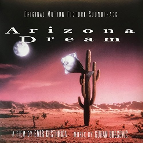 Горан Брегович Goran Bregovic. Arizona Dreams (LP) goran therborn the killing fields of inequality