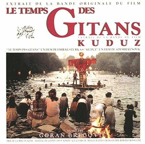 Горан Брегович Goran Bregovic. Le Temps Des Gitans (LP) goran therborn the killing fields of inequality