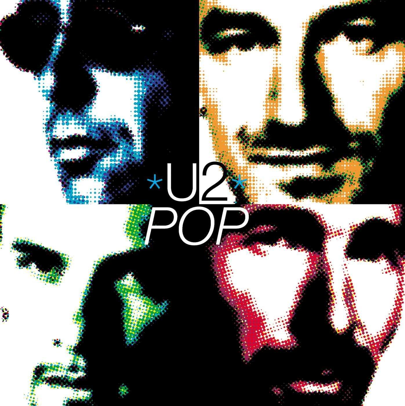 U2 U2. Pop (2 LP) автомагнитола acv avs 1722wd