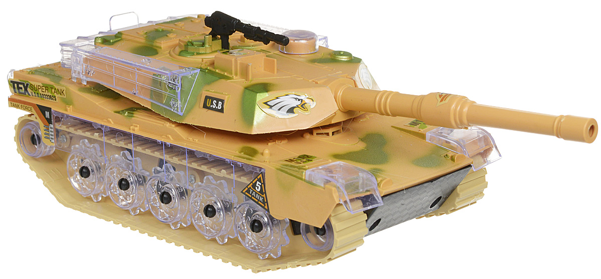 Zhorya Танк Леопард