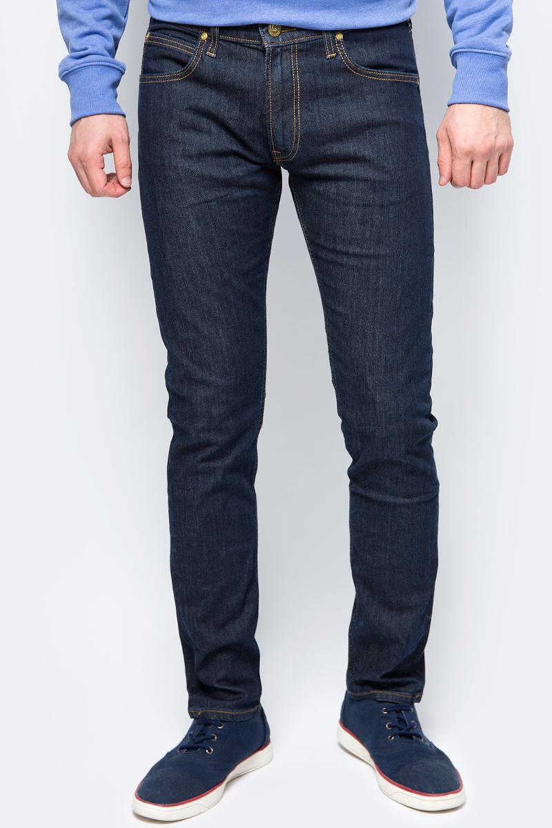Джинсы Lee Luke джинсы мужские lee luke цвет синий l719wvln размер 30 32 46 32