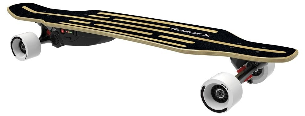 "Электроскейтборд Razor ""Longboard"""