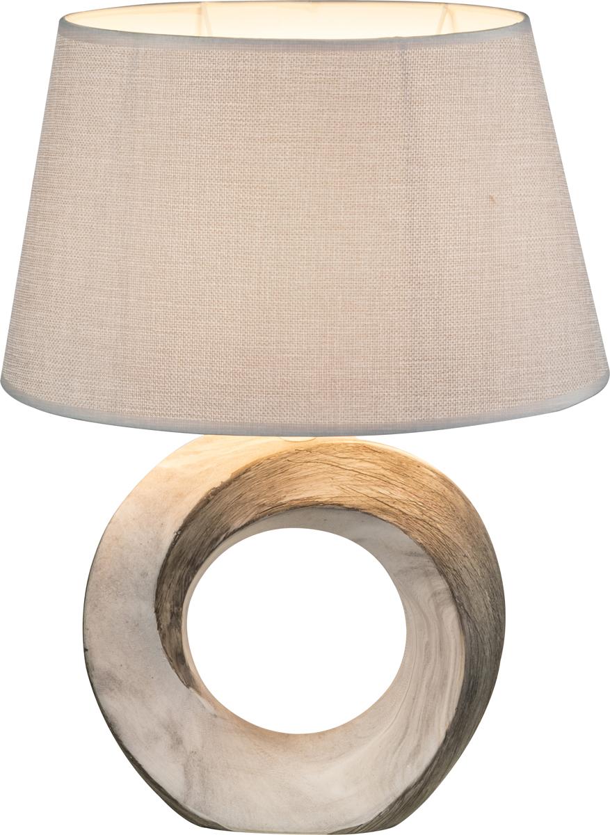 Уцененный товар Настольный светильник Globo 21641T, E27, 40 Вт