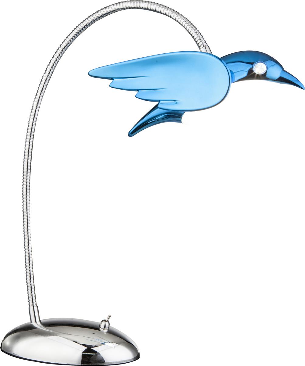 купить Настольный светильник Globo, LED, 6 Вт по цене 4339 рублей