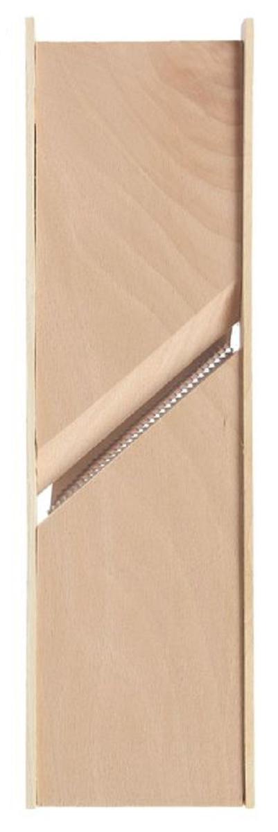 Терка-шинковка деревянная для моркови, 32 х 9 см терка для ног деревянная основа двухсторонняя solinberg ширина 60 мм