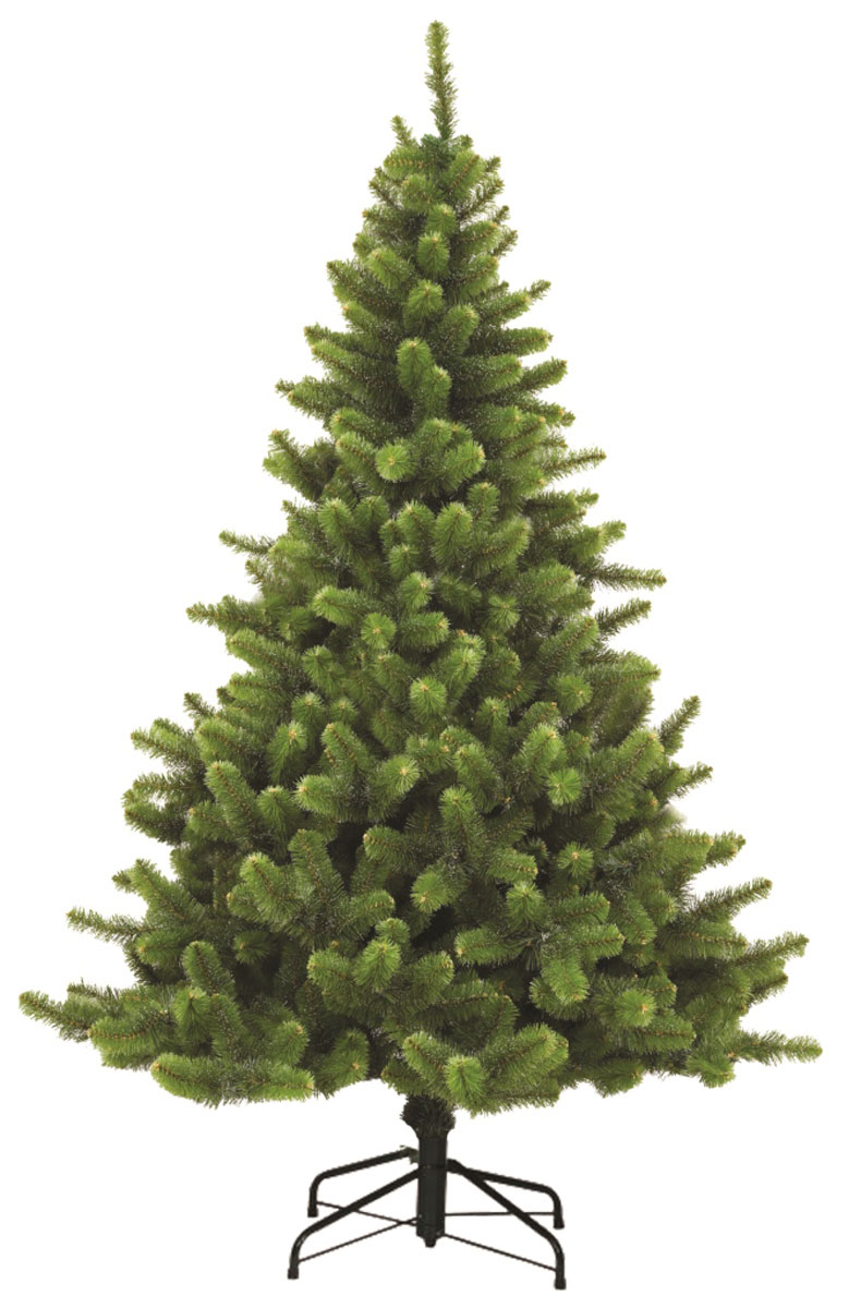 Ель искусственная Morozco Сказка с инеем, цвет: зеленый, высота 1,2 м3212Искусственная ель Сказка с инеем - прекрасный вариант для оформления вашего интерьера к Новому году. Такие деревья абсолютно безопасны, удобны в сборке и не занимают много места при хранении. Ель состоит из верхушки, ствола и устойчивой подставки. Ель быстро и легко устанавливается и имеет естественный и абсолютно натуральный вид, отличающийся от своих прототипов разве что совершенством форм и мягкостью иголок. Еловые иголочки не осыпаются, не мнутся и не выцветают со временем. Полимерные материалы, из которых они изготовлены, не токсичны и не поддаются горению. Ель Morozco обязательно создаст настроение волшебства и уюта, а так же станет прекрасным украшением дома на период новогодних праздников.