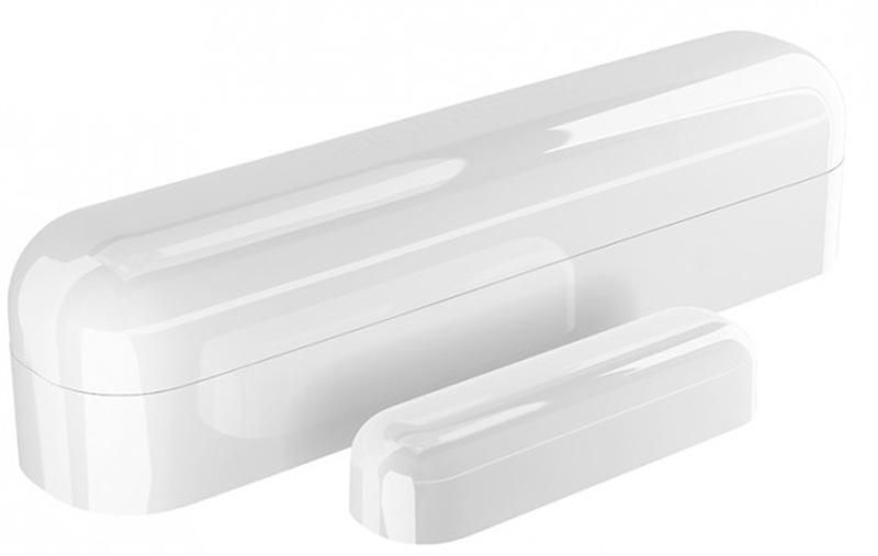 Fibaro DOOR/WINDOW SENSOR2 FGDW-002-1 ZW5, White устройство умного дома датчик температуры fibaro 4 pack ds 001 ru