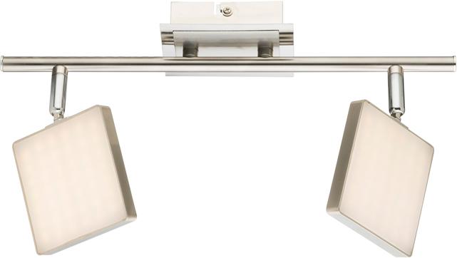 Настенно-потолочный светильник Globo, LED, 12 Вт цена
