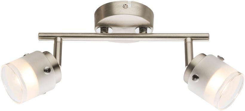Настенно-потолочный светильник Globo, LED, 10 Вт globo потолочный спот globo tobi 56117 4 page 2 page 2 page 10