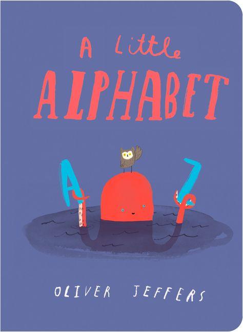 A Little Alphabet judy sierra the sleepy little alphabet