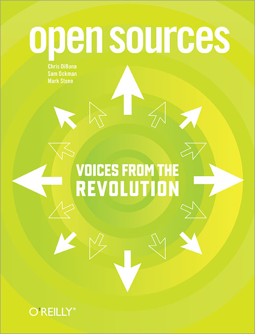 Open Sources: Voices from the Open Source Revolution jan sandred managing open source projects a wiley tech brief