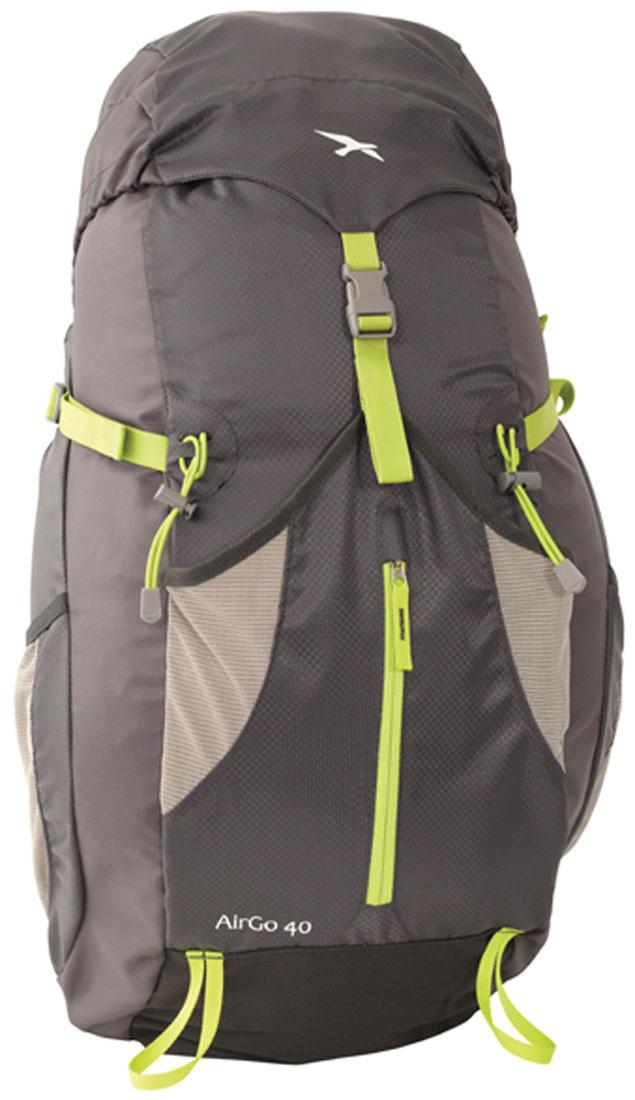 Рюкзак треккинговый Easy Camp AirGo, 40 л рюкзак camp camp rox зеленый