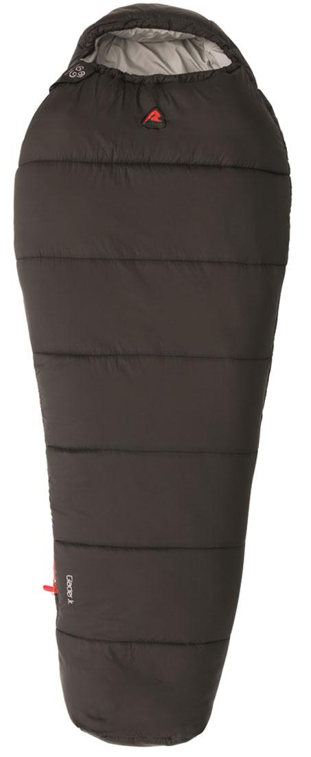 Спальный мешок-кокон Robens Glacier Junior, 160 х 60 х 45 см спальные мешки для малышей happybabydays комплект