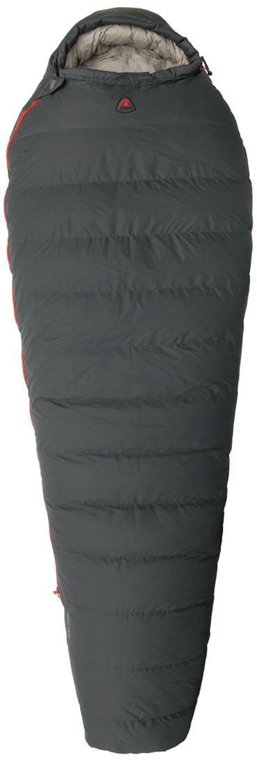 Спальный мешок-кокон Robens Serac 300, правосторонняя молния, 210 х 82 х 53 см спальные мешки для малышей happybabydays комплект