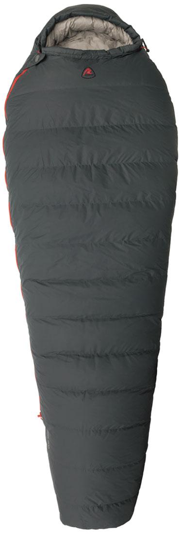 Спальный мешок-кокон Robens Serac 600, правосторонняя молния, 210 х 82 х 53 см спальные мешки для малышей happybabydays комплект