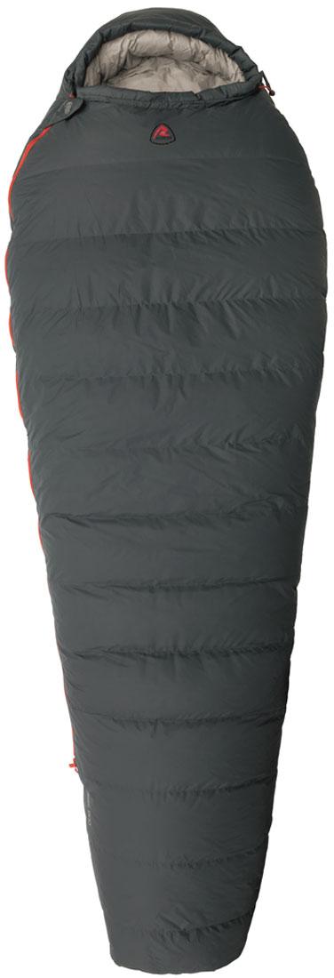Спальный мешок-кокон Robens Serac 900, правосторонняя молния, 210 х 82 х 53 см спальные мешки для малышей happybabydays комплект