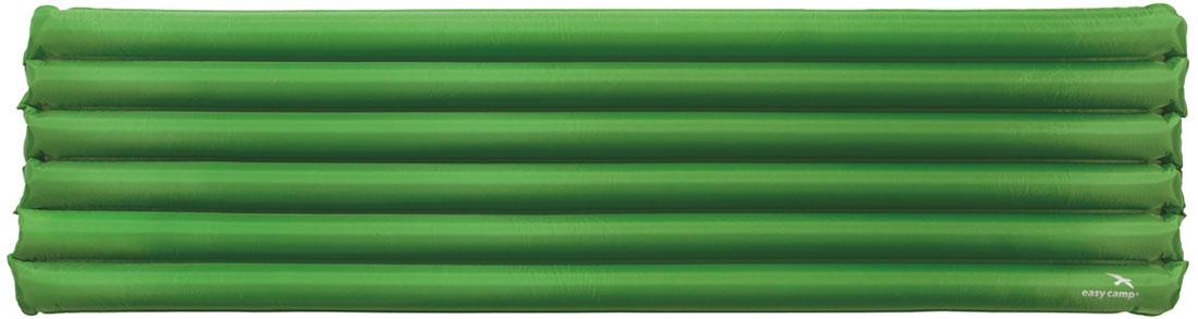 Кровать надувная Easy Camp Hexa Mat цвет зеленый 185 х 45 х 6 см