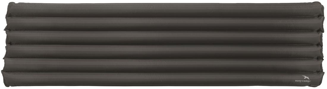 Кровать надувная Easy Camp Hexa Mat цвет черный 185 х 45 х 6 см