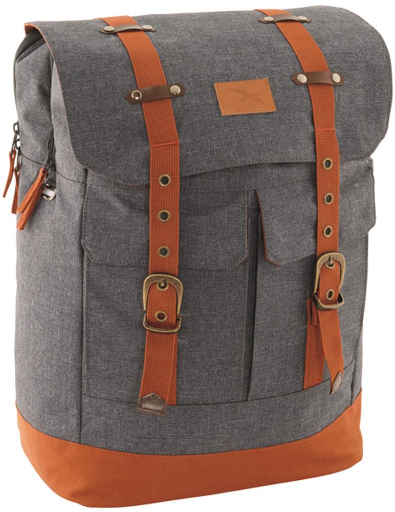 Рюкзак городской Easy Camp Indianapolis Denim, 28 л рюкзак городской dickies indianapolis charcoal black
