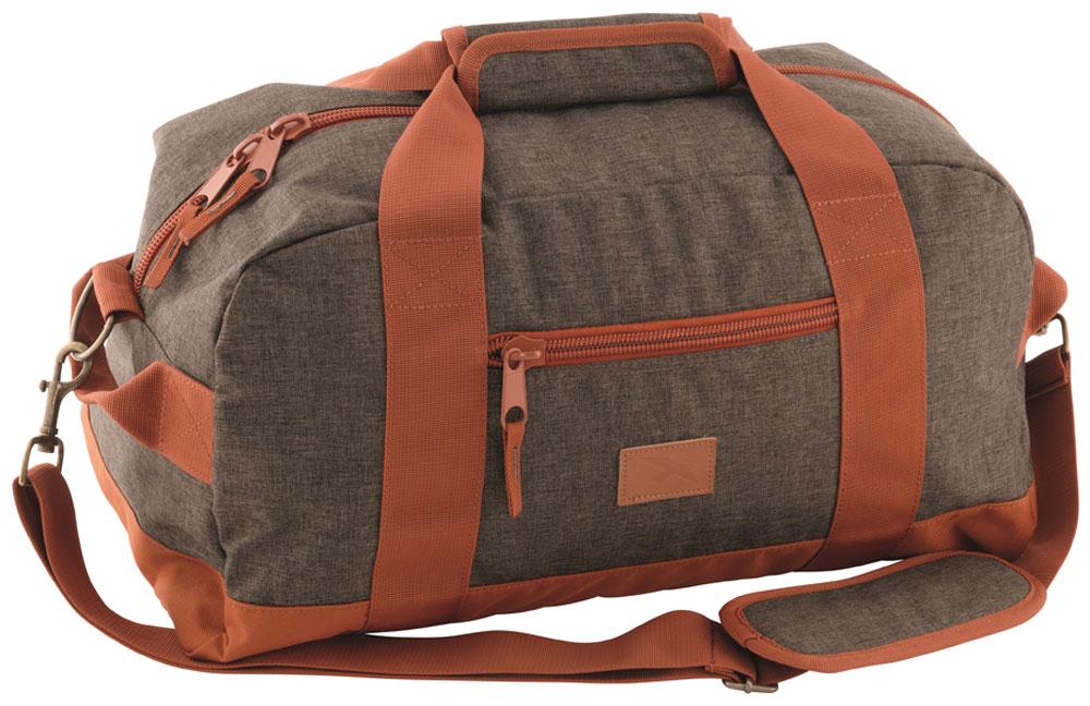 Сумка спортивная Easy Camp Denver Coffee, 30 л сумка спортивная easy camp denver denim 30 л