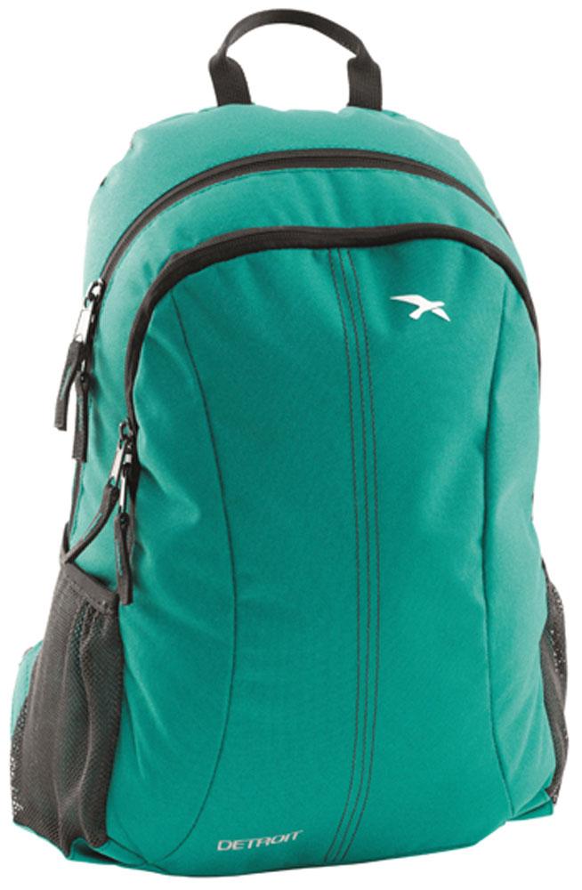 Рюкзак городской Easy Camp Detroit Baltic Blue, 20 л рюкзак туристический easy camp en route 360109 55 л черный