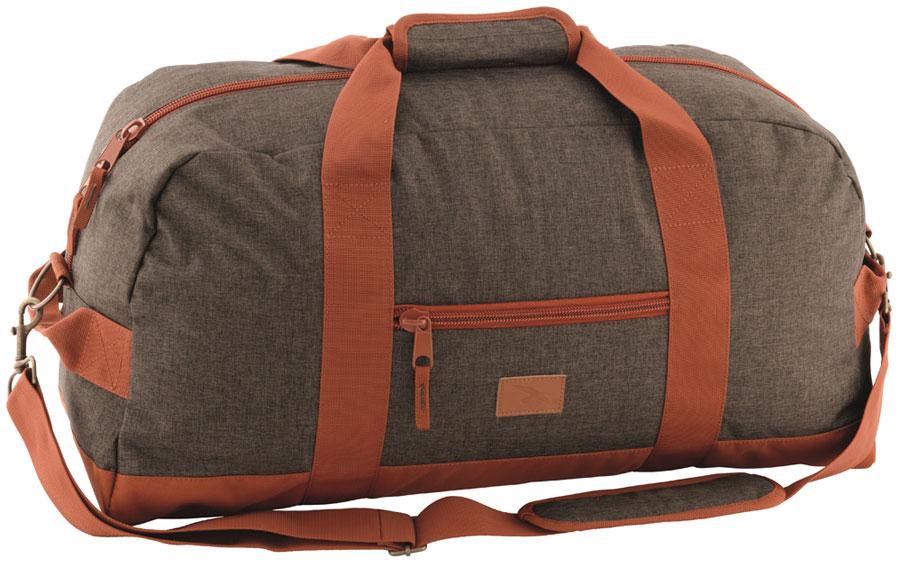 feger мужская сумка через плечо стоячий рюкзак спортивная сумка на поясе Сумка спортивная Easy Camp Denver Coffee, 45 л