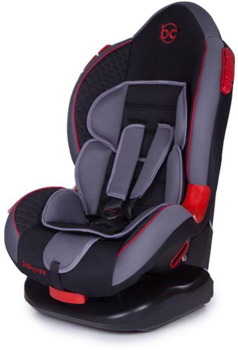 Автокресло Baby Care Polaris от 9 до 25 кг, 1023, черный, серый