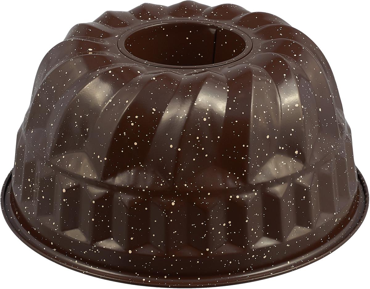 Фото - Форма для выпечки хлеба и кекса Moulinvilla Brownstone, 23 х 11,5 см форма для выпечки хлеба и кекса moulinvilla brownstone 23 х 11 5 см