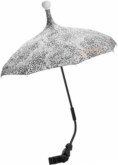 Elodie Details Зонтик для коляски Dots of Fauna elodie details москитная сетка для коляски zebra sunshine