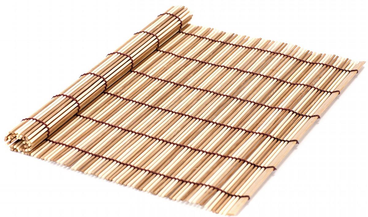 Салфетка для сервировки Bravo, цвет: коричневый, 30 х 40 см салфетка для сервировки стола togas рапсодия цвет бордо 53 см х 53 см