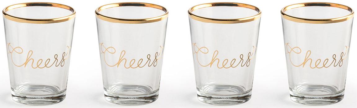 Набор стаканов Rosanna
