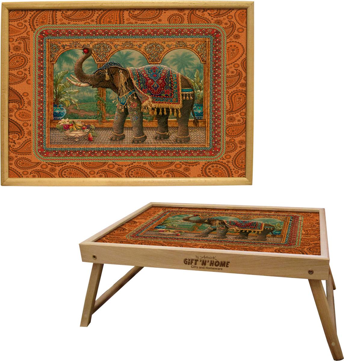 "Столик сервировочный Gift'n'Home ""Маракеш"", 30,5 х 43,5 см"