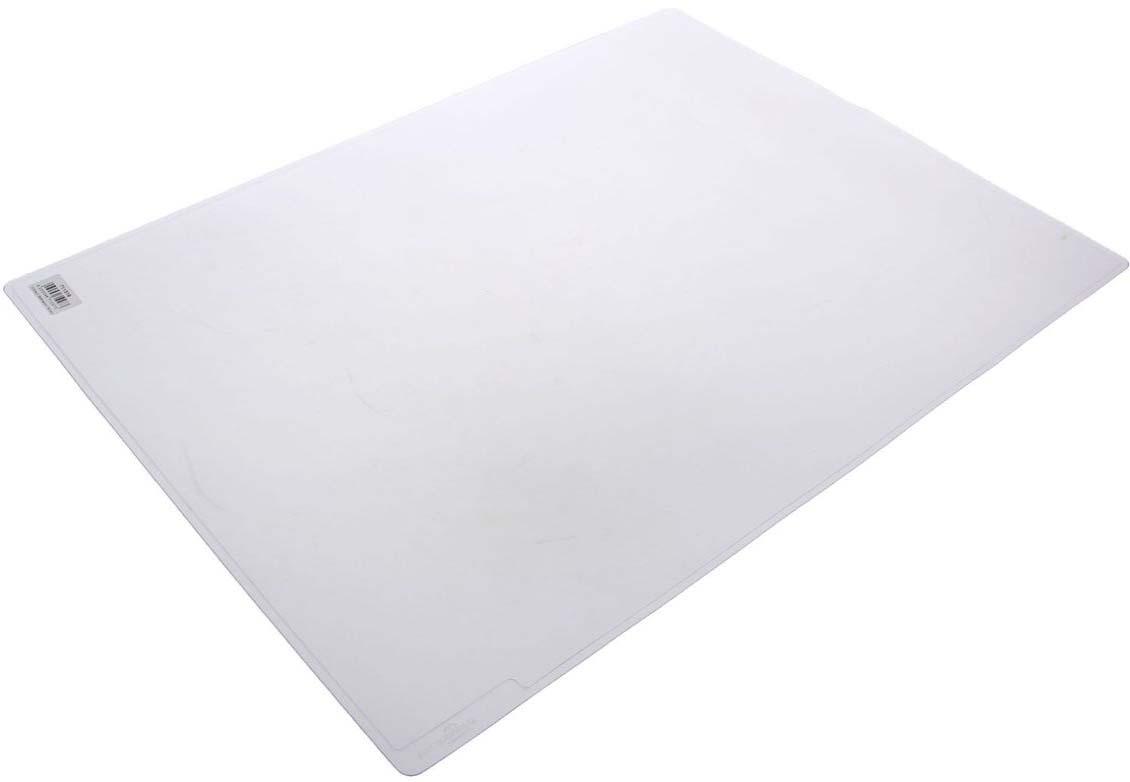 Durable Настольное покрытие Duraglas цвет прозрачный 65 х 50 см