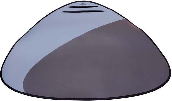 Настольная подкладка для письма  Desk Mat , цвет: серый