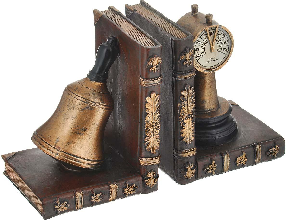 Подставка-ограничитель для книг Штурман, 2 шт подставка ограничитель для книг штурман 2 шт