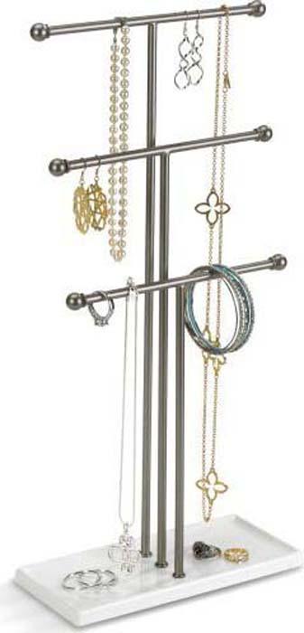 Декоративный держатель для украшений Umbra