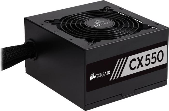 Блок питания компьютера Corsair CP-9020121-EU