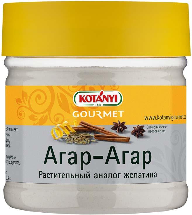 Kotanyi Агар-Агар растительный аналог желатина, 210 г цена