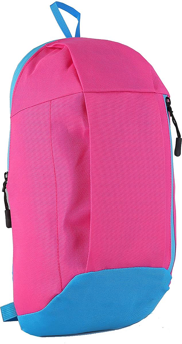 Рюкзак детский Мини цвет розовый 2819131