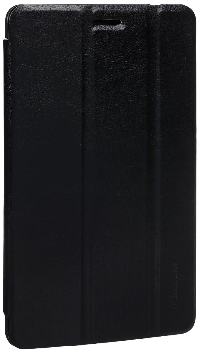 IT Baggage чехол для Huawei MediaPad T3 8, Black аксессуар чехол zibelino для huawei mediapad t3 8 0 tablet black zt hua t3 8 0 blk