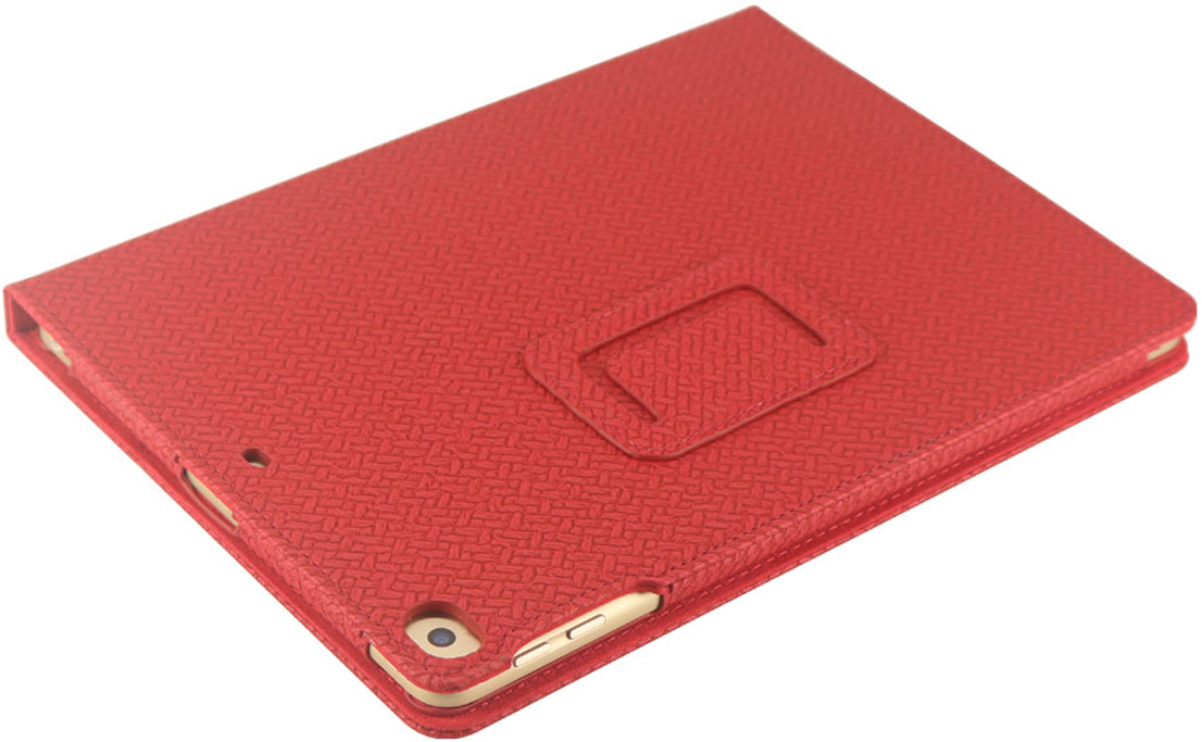 "IT Baggage чехол для Apple iPad 9.7"" (2018), Red"