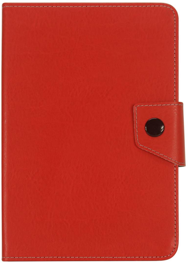 """Чехол универсальный IT Baggage для планшета 7"""", Red"""