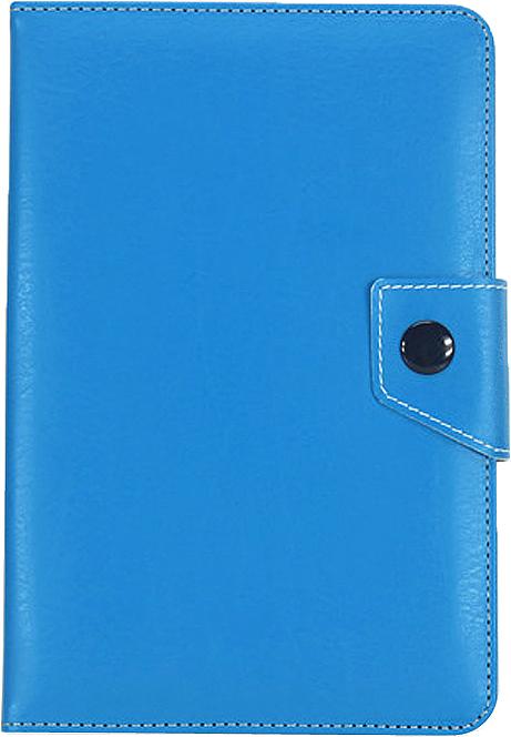 """IT Baggage чехол универсальный для планшета 7"""", Blue"""
