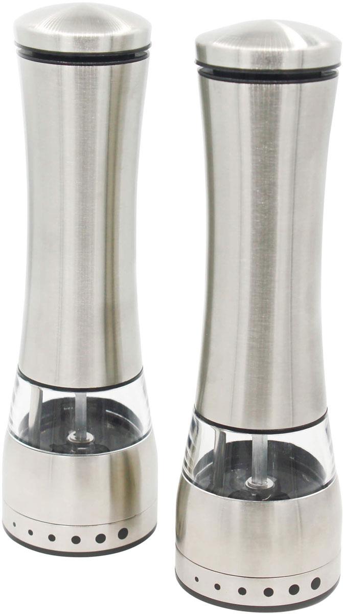Gemlux GL-PG-002, Silver мельница Уцененный товар (№1)