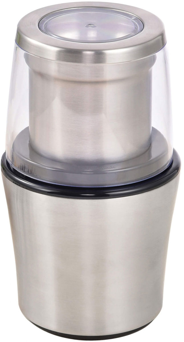 Gemlux GL-CG998, Silver кофемолка