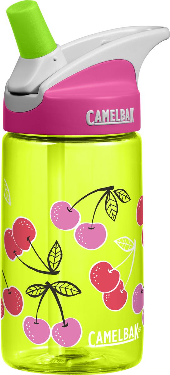 Бутылка Camelbak Eddy, 400 мл. 1274309040 цена